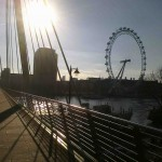 The Millennium Wheel