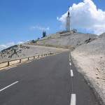 Mont Ventoux summit