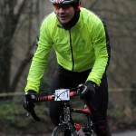 Picture of Tim riding the Kentish Killer